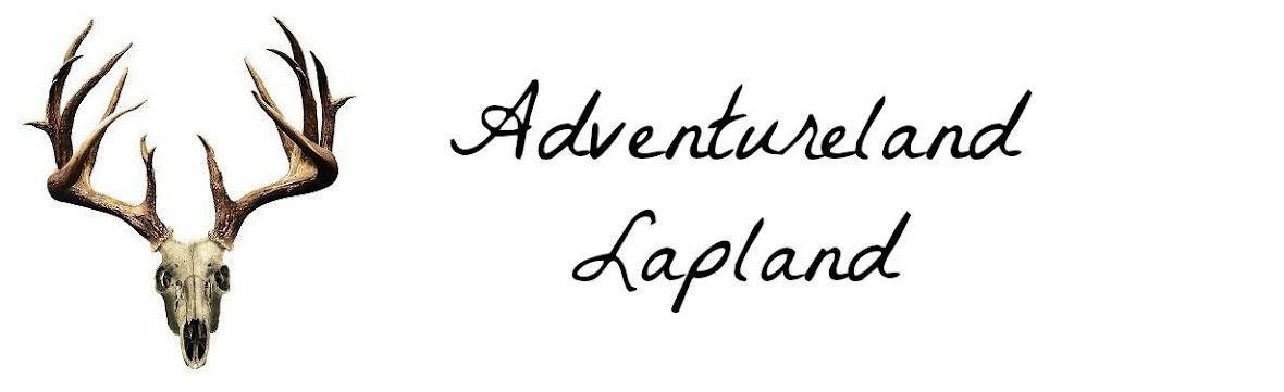 Adventureland- Lapland