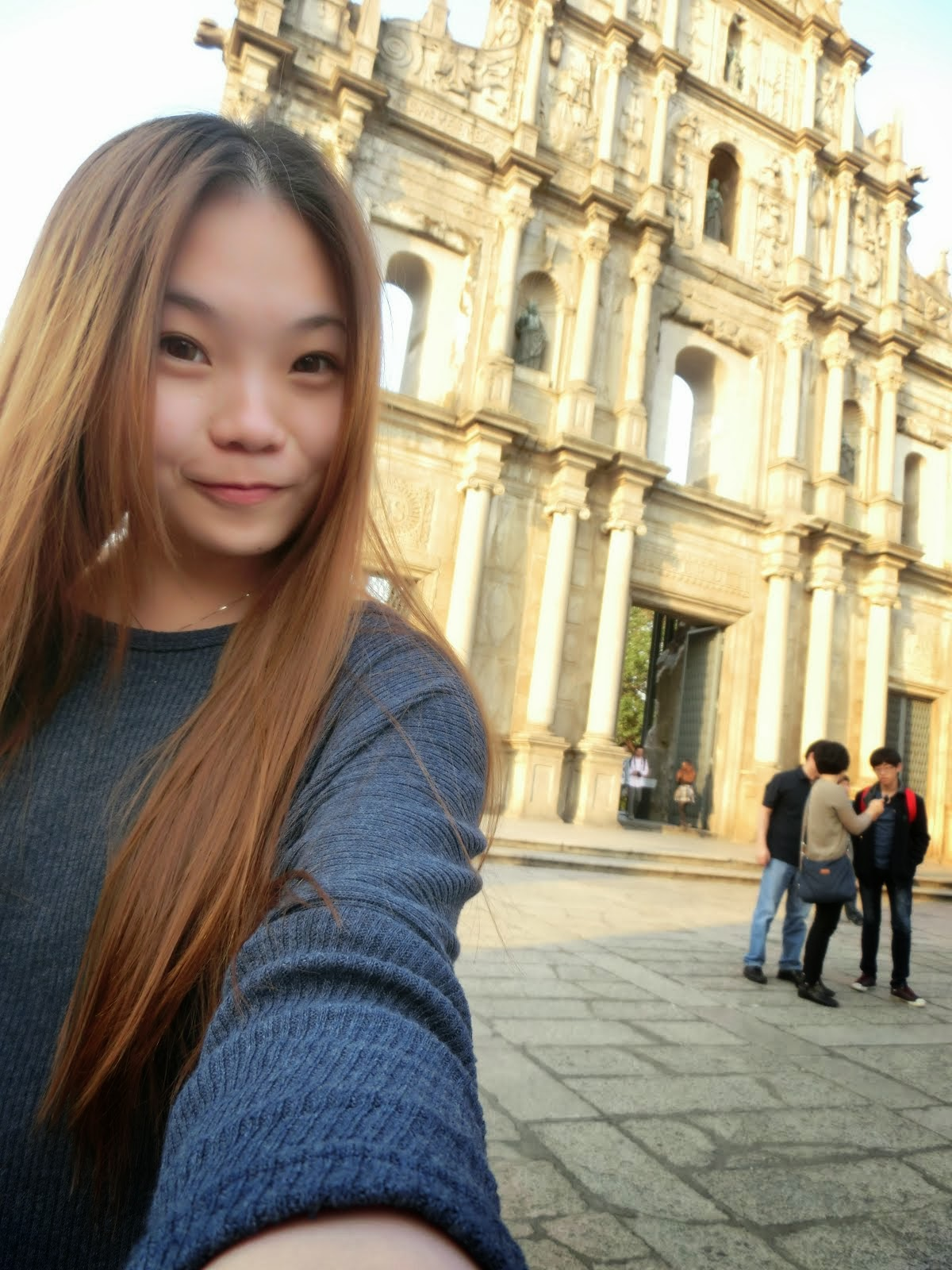 Macao :)