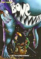 Bone 4 - El matadragones,Jeff Smith,Astiberri  tienda de comics en México distrito federal, venta de comics en México df
