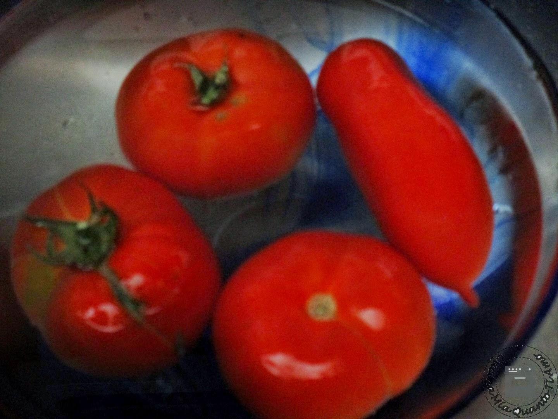 sugo di pomodoro