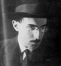 * Fernando Pessoa