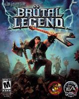 Download Game Brutal Legend Full Version Gratis for PC
