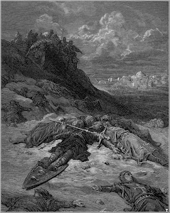 Gravura de Gustave Doré