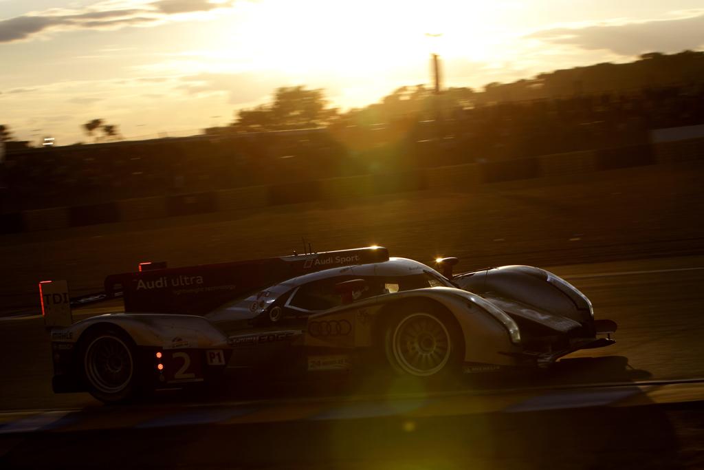 Audi wins 2011 24 Hours of Le Mans   Nordschleife Autoblahg