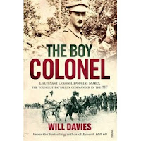 Boy colonel will davies