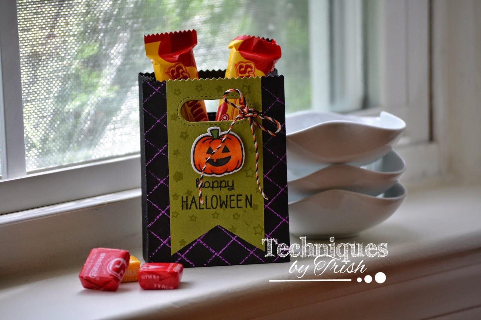 techniquestrish: lawn fawn halloween goodie bags - fall series