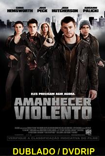 Assistir Amanhecer Violento Dublado 2013