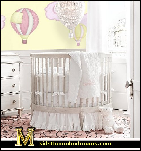 Hot Air Balloon Bedroom Ideas Decorating With Balloons
