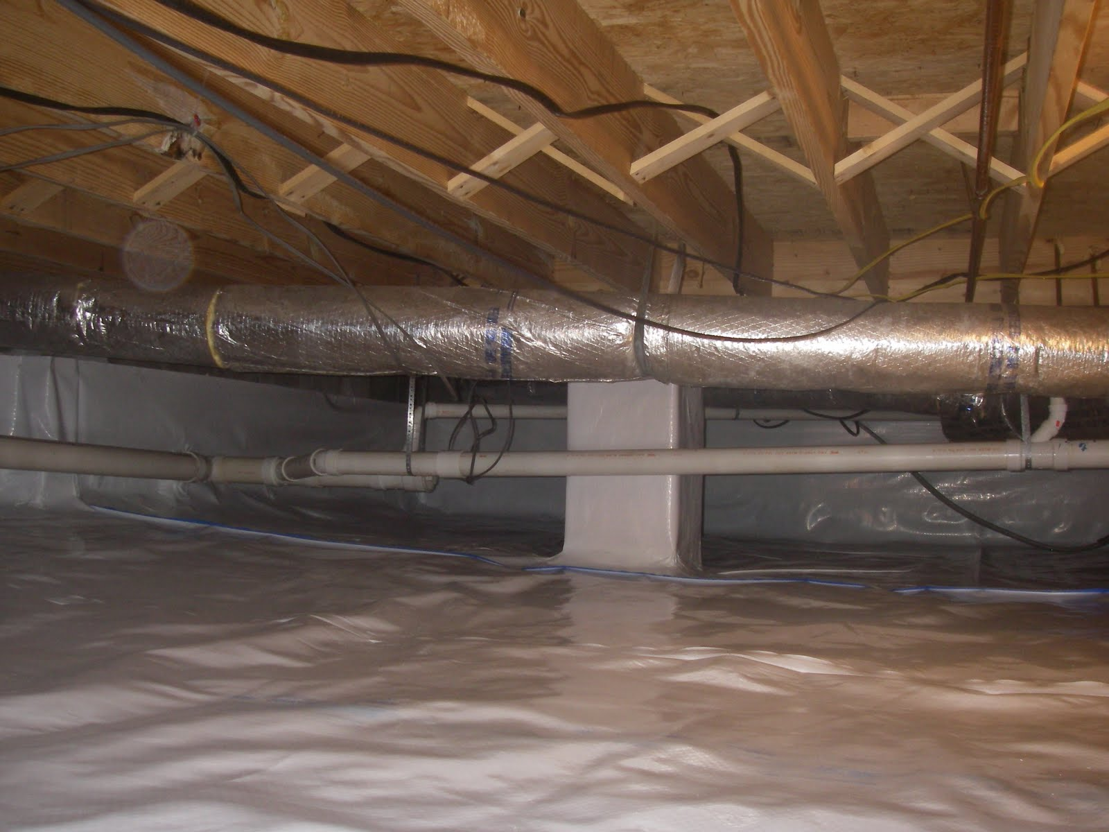 lowcountry basement systems crawl space repair in ailey ga