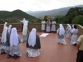"""Comunidad """"Inmaculada Concepción"""" (Cochabamba)"""