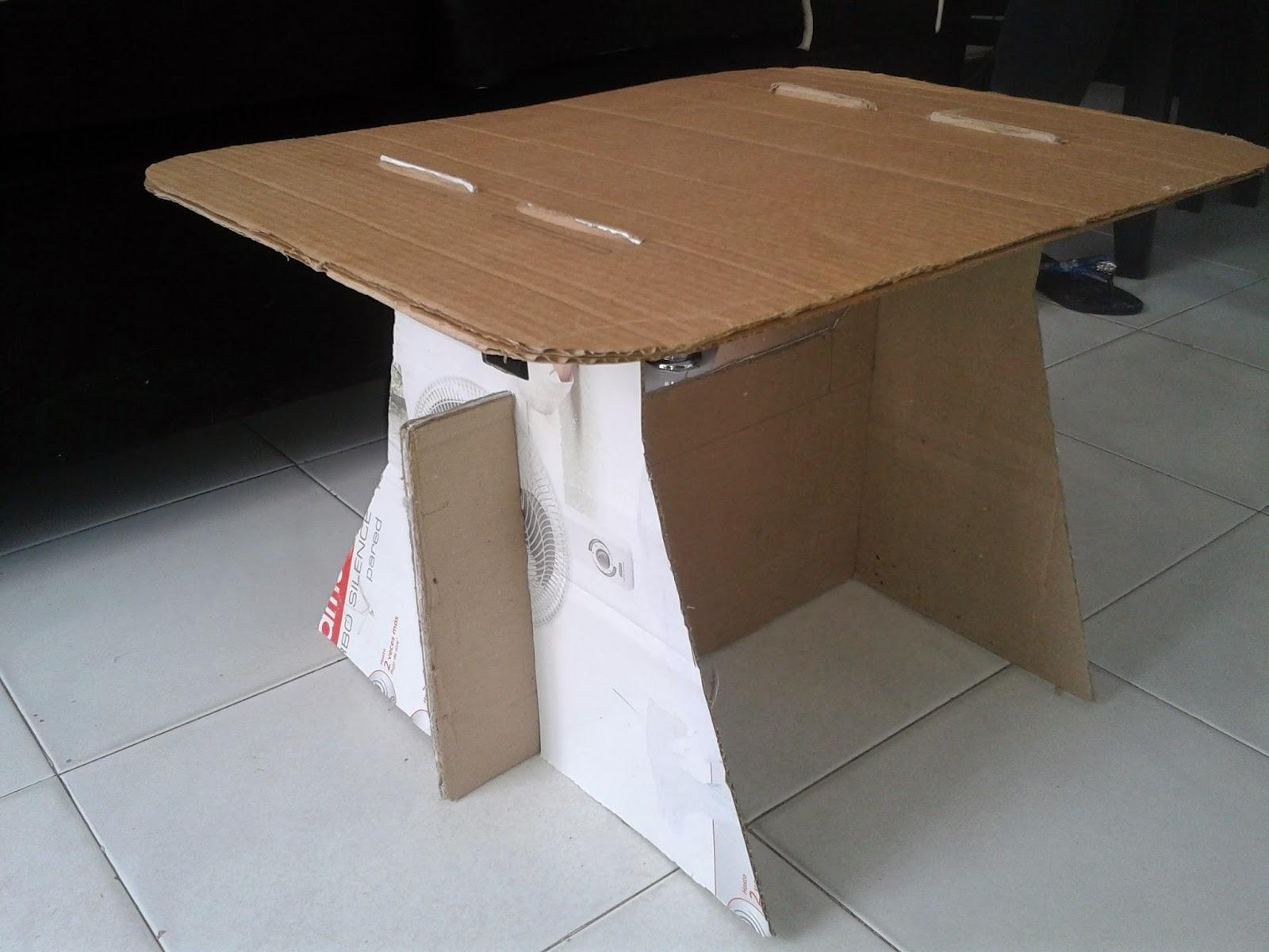 Mesa de carton - Mesas de carton ...