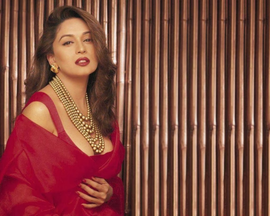 Madhuri Dixit Wallpapers Free Download Indian Hd Wallpaper Free
