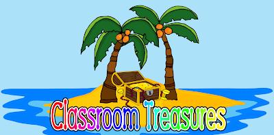 Classroom Treasures