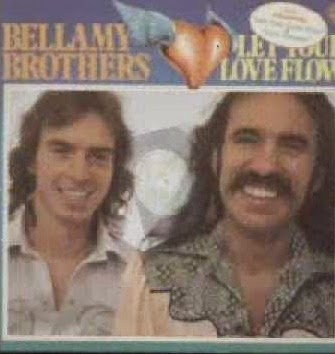 Bellamy Brothers - Inside Of My Guitar