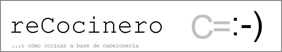 reCocinero