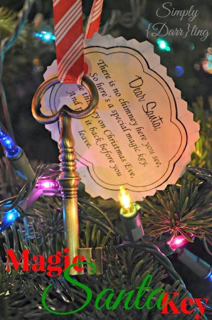 http://simplydarrling.com/2013/12/magical-santa-key/