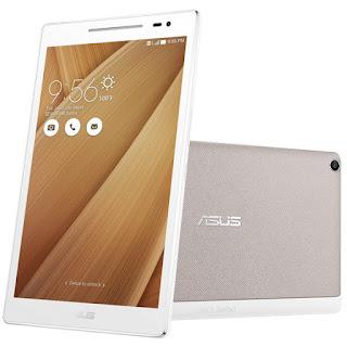 Spesifikasi Asus ZenPad 8 Z380KL