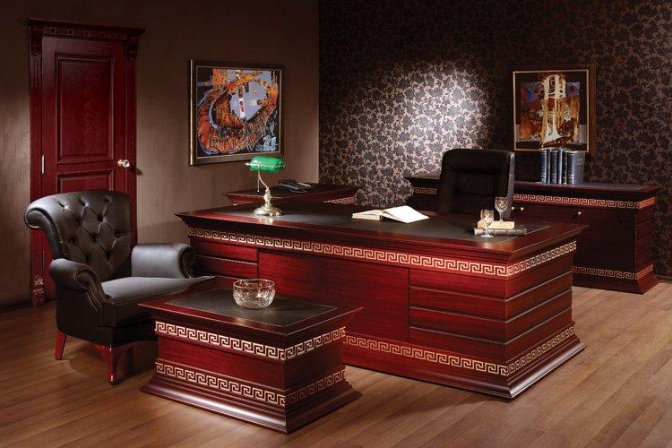 Ofis mobilyalar for Dekor turkey