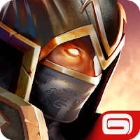 Download Dungeon Hunter 5 Apk for Android