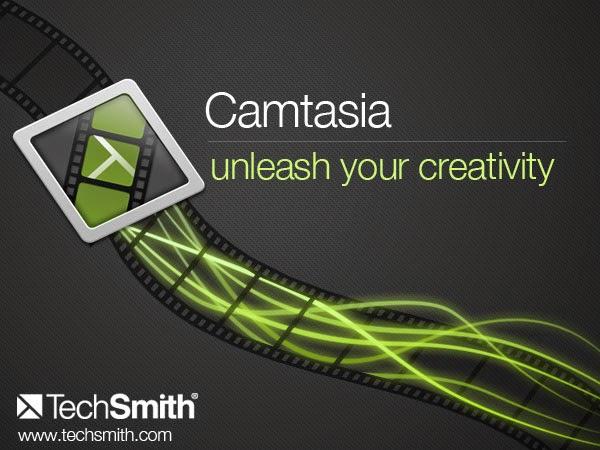 Camtasia Studio for blogger, camtasia studio new version