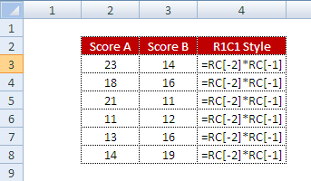 range based on How Do I Select A Range Of Columns In Using R1c1 excel ...