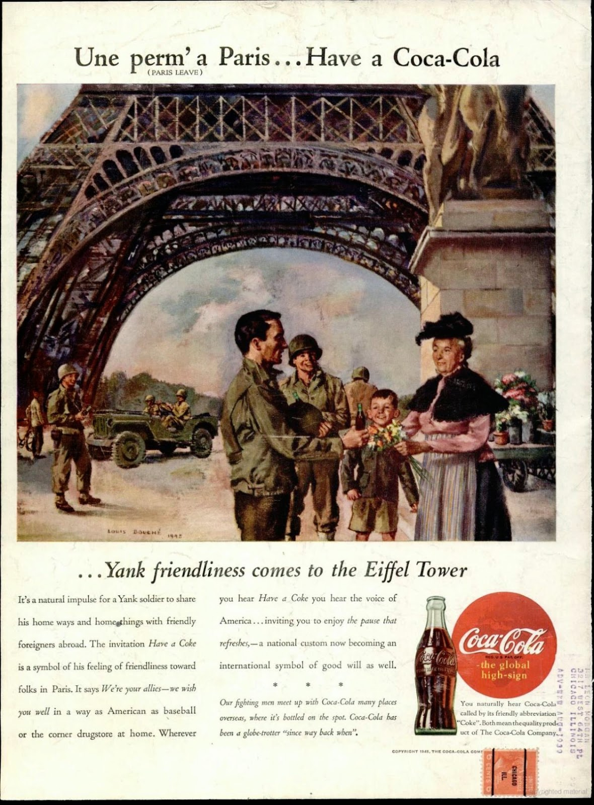 coca cola a culture or an addiction essay Need essay sample on coca-cola - the concept of marketing because it has such a long history of customizing is products to the local culture general information on coca cola 11 description of coca-cola co and its history coca-cola started as a cure for the addiction to morphine.