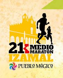 21 k Izamal Pueblo mágico