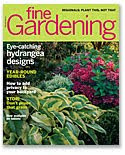 Check out my article in the Sept 2013 issue of Fine Gardening!