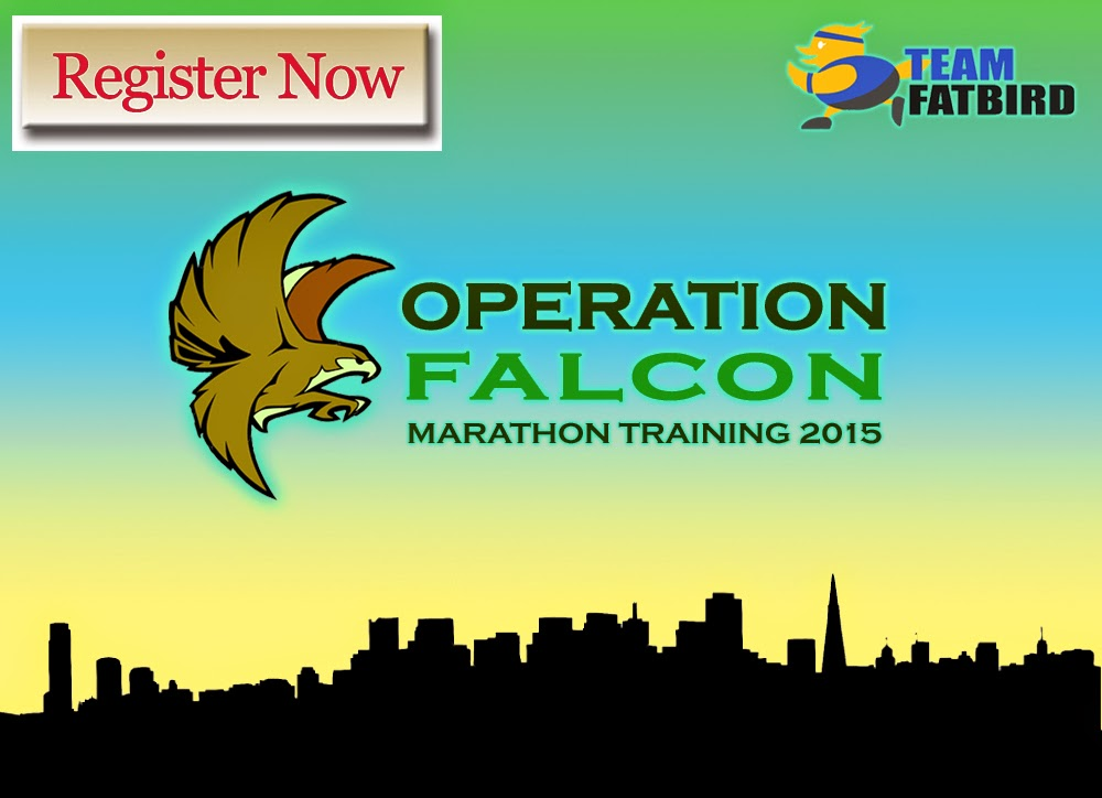 Operation Falcon 2015: REGISTRATION OPENS!