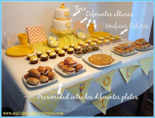 Como organizar una mesa dulce paso a paso - Organizar fiesta de cumpleanos adultos ...