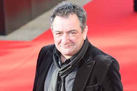 Ken Stott Scottish Actors Ken Stott The Hobbit interview Uncle Vanya