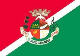 BAIXO GUANDU ES