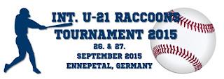 U21@Raccons - 26-27 Sep 2015