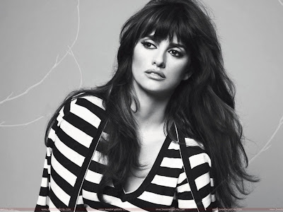 Penelope Cruz HD Wallpaper-1280x1024