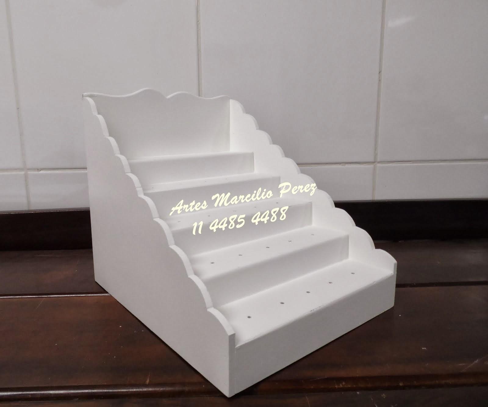 piruliteiro escada