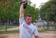MARTY MILLS, Head Strength and Conditioning Coach, Center Grove High School, M ED, CSCS, USAW, RKC