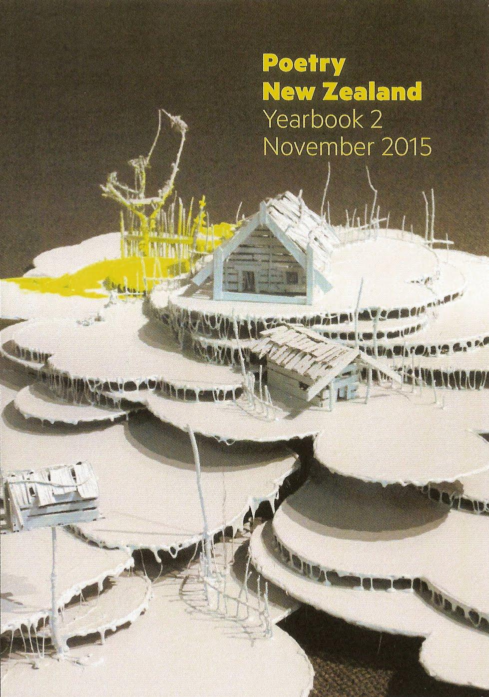 Poetry NZ Yearbook 2
