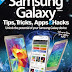 Samsung Galaxy Tips, Tricks, Apps & Hacks Volume 3 2015