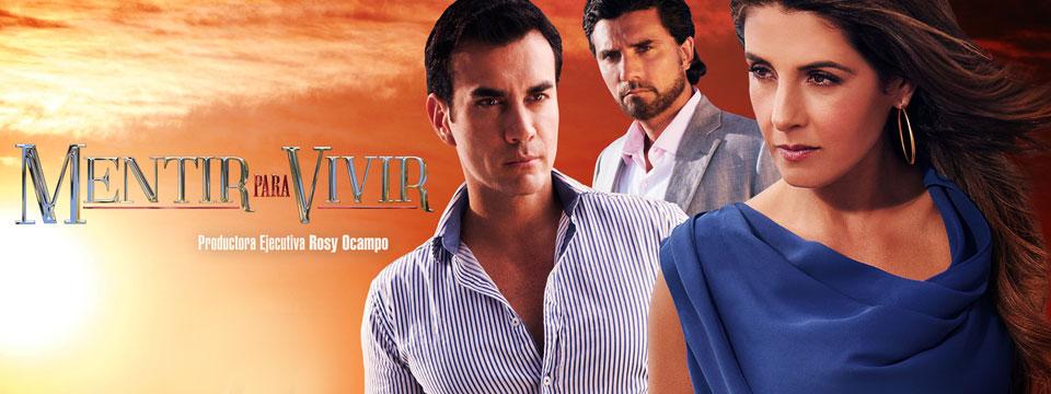 Ver Mentir para vivir capítulo 71, lunes 09 de septiembre 2013