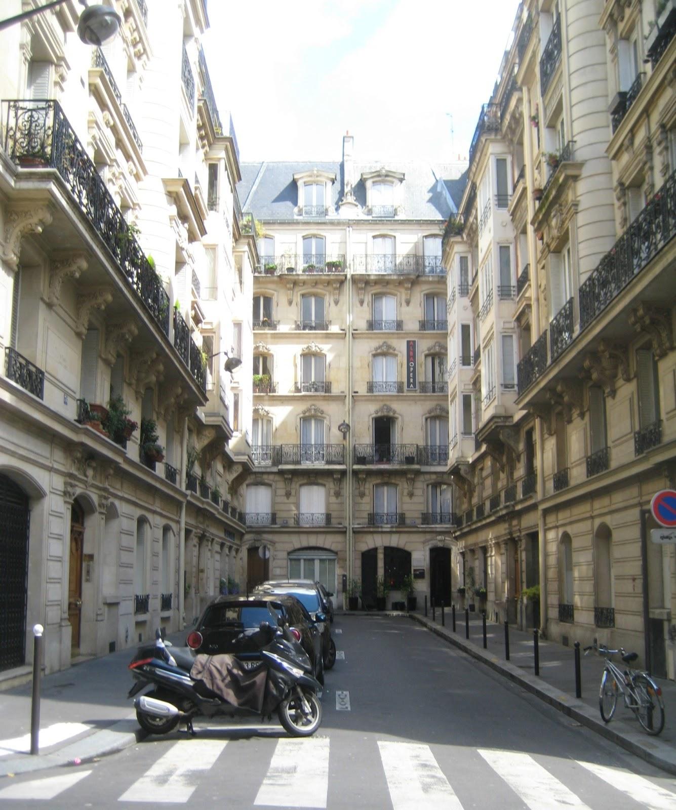 Alba Opera Hotel Paris Tripadvisor