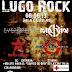 Festival Solidario Lugo Rock 2013