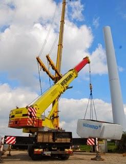 cepp windenergieanlage kahnsdorf 1 private placement privatplatzierung windkraft deutschland 2014 beteiligung rendite baubeginn senvion