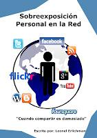 Libro Sobreexposición Personal en la Red
