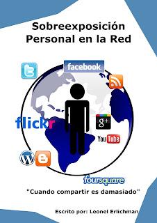 Libro - Sobreexposición Personal en la Red