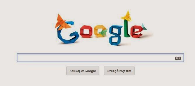 Jak do mnie trafiacie czyli kwiatki z wujka Googla.