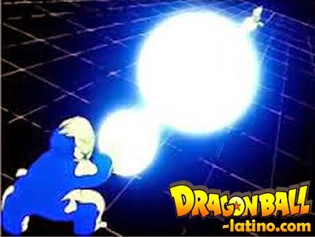 Dragon Ball capitulo 26