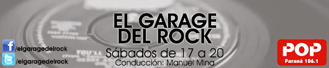 El Garage del Rock