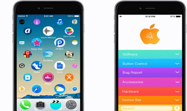 Iphone 5s cũ có tương thích với IOS 9 không?