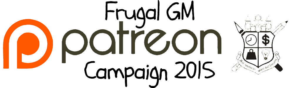 Support the Frugal GM