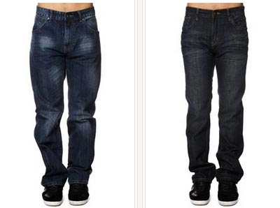 Pantalones vaqueros baratos de Ecko